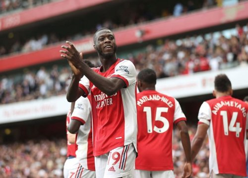 Arsenal vs AFC Wimbledon prediction, preview, team news and more | League Cup 2021-22