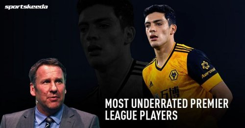 5 most underrated players in the Premier League