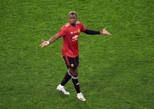Why Paul Pogba needs to leave Manchester United