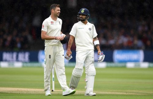 India's tour of England (Tests): History, stats and all you want to know