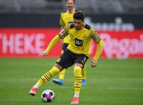 5 most expensive Borussia Dortmund departures