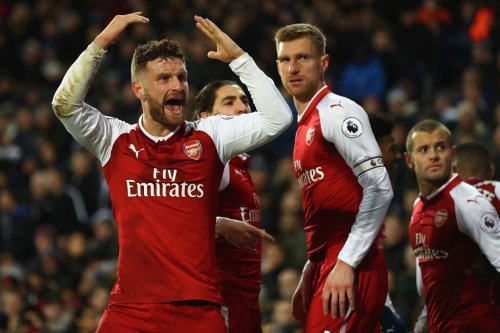 5 players who did not deserve to play for Arsenal