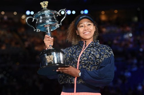 """Piers Morgan attacks Naomi Osaka again, says her """"outrageous"""" Met Gala outfit was intended to draw attention"""