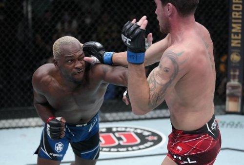 3 reasons why Derek Brunson deserves more respect from UFC fans