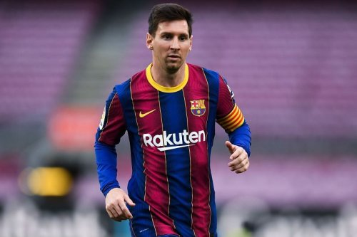 Ranking the top 5 moments of Lionel Messi's career