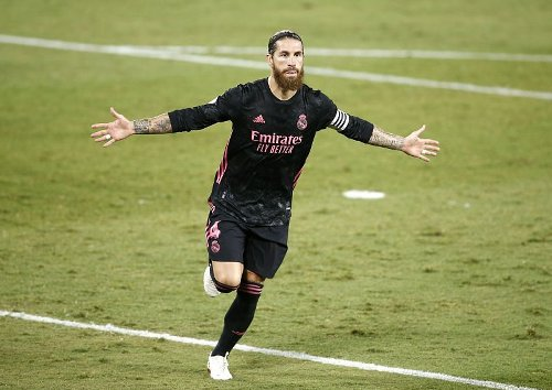 Mauricio Pochettino addresses transfer rumours about Real Madrid's Sergio Ramos