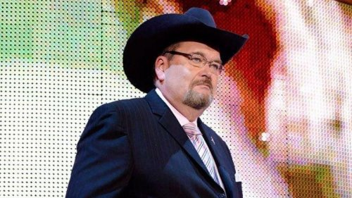 """""""He sometimes wasn't very popular"""" - Jim Ross says WWE stars were jealous of 13-time World Champion"""