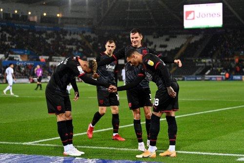 West Bromwich Albion vs Bristol City prediction, preview, team news and more | EFL Championship 2021-22