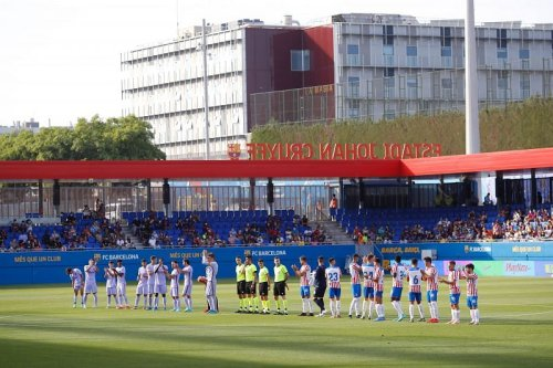 5 key takeaways from FC Barcelona's first two preseason matches