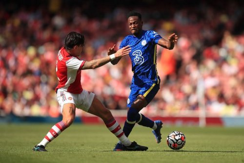 Arsenal 1 - 2 Chelsea | 5 Hits and Flops as Blues win the friendly derby | Club Friendlies 2021