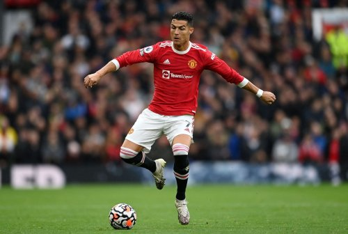 Ranking the 5 best Manchester United attackers of the 21st century