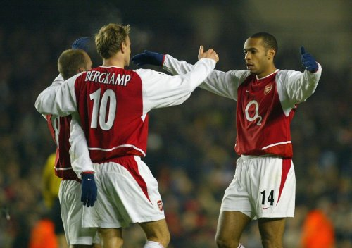 Ranking Arsenal's 5 most creative players in Premier League history