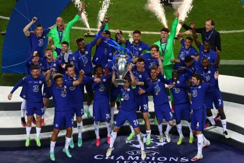 How Chelsea could line up in 2021-22
