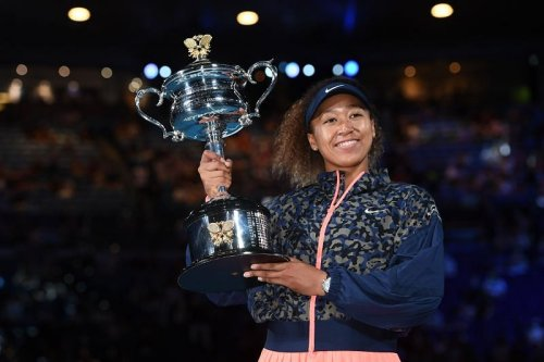 Naomi Osaka posts series of new pictures with boyfriend Cordae