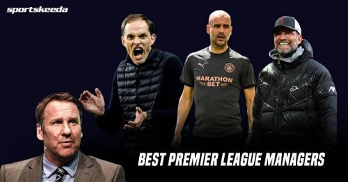 Ranking the 5 best managers in the Premier League right now
