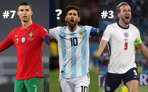 FIFA World Rankings September 2021: Top 10 Nations
