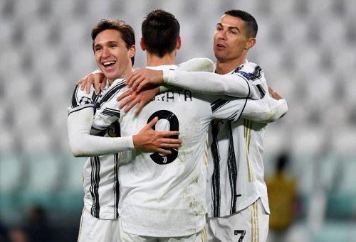 5 Juventus players who could ease the burden on Cristiano Ronaldo this season (2021-22)