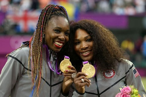 Serena Williams could miss Tokyo Olympics as family members will be barred from the Village, says she can't stay away from daughter Alexis