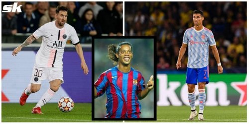 5 great players who picked Lionel Messi over Cristiano Ronaldo