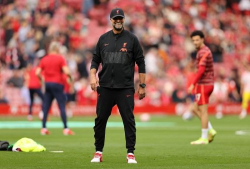 Liverpool News Roundup: Reds to compete with Premier League duo for Ligue 1 ace, Klopp explains Keita substitution, and more - 21 September 2021