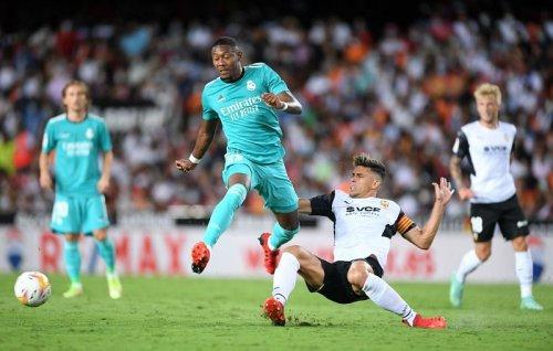 Real Madrid vs Mallorca prediction, preview, team news and more | La Liga 2021-22