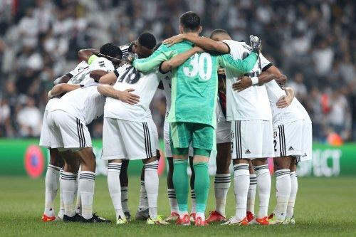 Besiktas vs Sporting Lisbon prediction, preview, team news and more | UEFA Champions League 2021-22