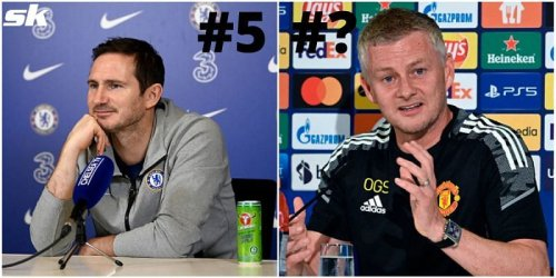 5 Premier League legends who successfully transitioned into management