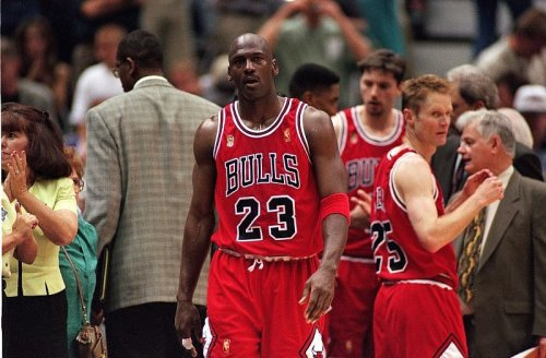 5 fun anecdotes about Michael Jordan's competitiveness shared by former NBA players