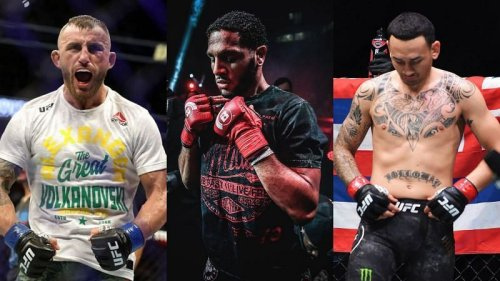 Is A.J. McKee better than Alexander Volkanovski, Max Holloway, and the rest of the UFC featherweight elite?