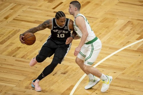 NBA Rumors: Dallas Mavericks a potential landing spot for free agent swingman DeMar DeRozan