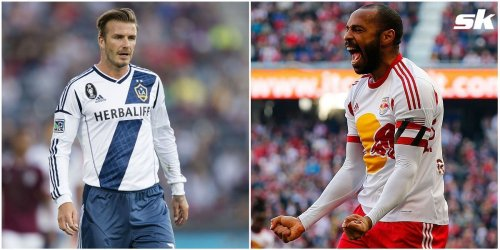 Ranking the 5 greatest Premier League players to feature in the MLS