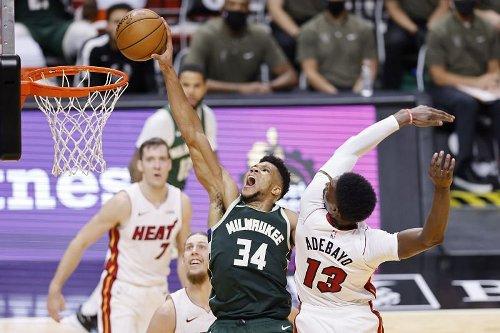 Miami Heat vs Milwaukee Bucks: Injury Report, Predicted Lineups and Starting 5s - May 15th, 2021 | NBA Season 2020-21