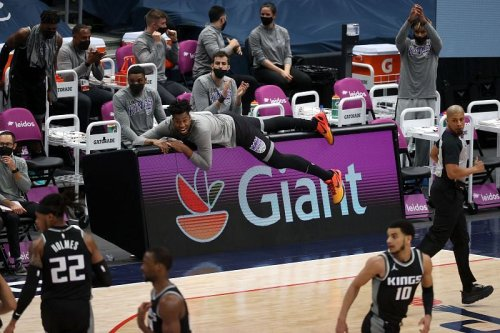 3 players Sacramento Kings should trade for in the 2021 NBA offseason