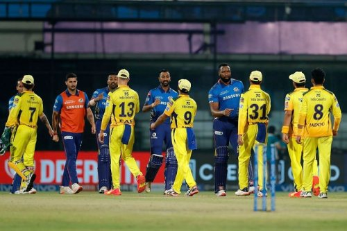 IPL 2021: CSK vs MI square off on Sep 19, what happened when they last met ?