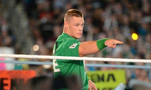 John Cena reacts to Bollywood legend's insane body transformation