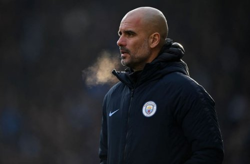 Ranking Pep Guardiola's 5 best player projects