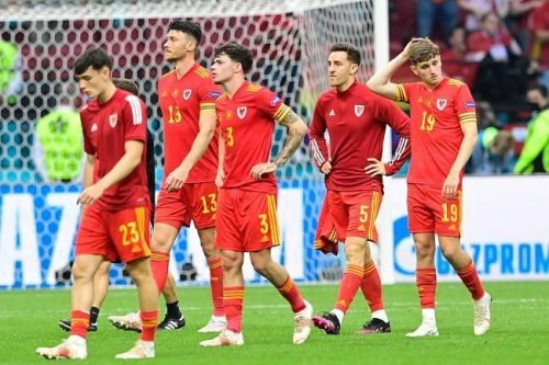 5 best players for Wales at Euro 2020