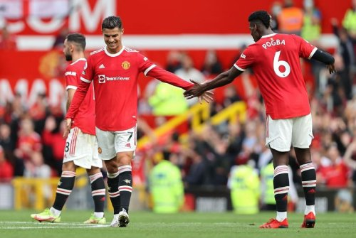 Manchester United possible XI for Premier League encounter against Aston Villa