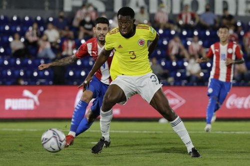 Colombia vs Chile prediction, preview, team news and more   2022 FIFA World Cup Qualifiers
