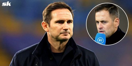 """Joe Cole names """"two top quality players"""" Newcastle should target after appointing """"sensible"""" Frank Lampard as manager"""