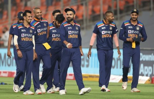 """""""I feel pity for Shreyas"""" - MSK Prasad gives his picks for India's T20 World Cup squad"""
