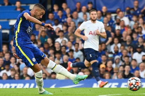 Chelsea 2-2 Tottenham Hotspur: 5 Talking Points as Spurs come back from behind to draw | Club friendlies 2021
