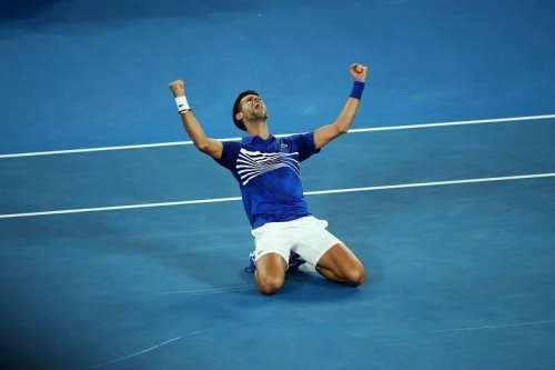 """""""Novak Djokovic isn't doing the PTPA for himself, he doesn't need the money or the distraction"""" - Donald Dell"""