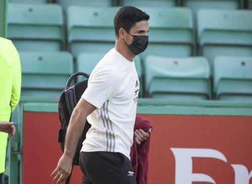 Inter Milan continuing to monitor Arsenal star - Reports