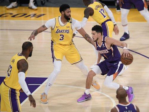 Phoenix Suns vs LA Lakers: Injury Report, Predicted Lineups and Starting 5s - October 22nd, 2021   NBA Season 2021-22