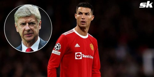 """""""When you buy a player like that, the secret is the balance of the team"""" - Arsene Wenger points out major flaw in Cristiano Ronaldo's Manchester United return"""
