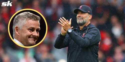 """""""He is a world-class talent"""" - Liverpool boss Jurgen Klopp claims Manchester United star could become one of the best players in the world"""