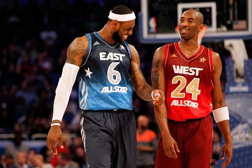 Listing the 4 NBA players who have recorded a triple-double in the All-Star Game