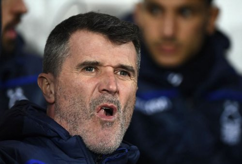 Roy Keane makes his predictions for next week's North London Derby featuring Arsenal and Tottenham Hotspur