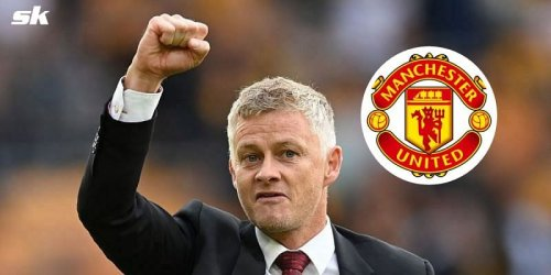 Manchester United find replacement for first-team star after 'losing patience' with him - Reports